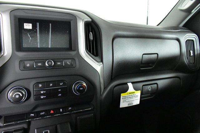 2020 Silverado 2500 Regular Cab 4x4, Pickup #D100289 - photo 11
