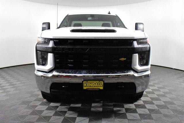 2020 Silverado 2500 Regular Cab 4x4, Pickup #D100289 - photo 3