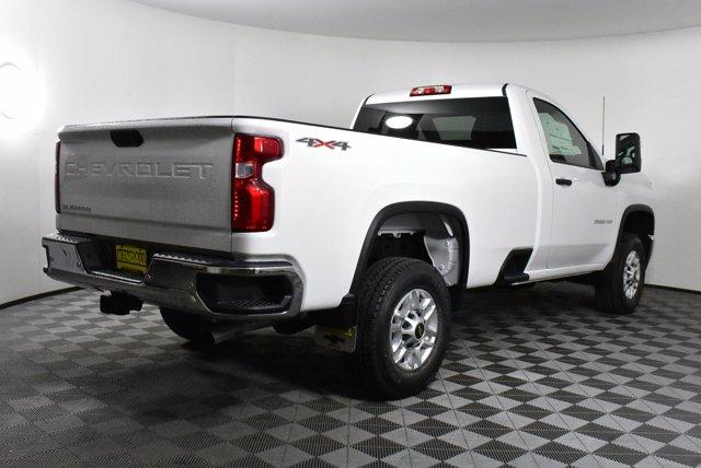 2020 Silverado 2500 Regular Cab 4x4, Pickup #D100289 - photo 6