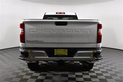 2020 Silverado 2500 Regular Cab 4x4, Pickup #D100289 - photo 7