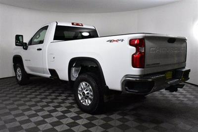 2020 Silverado 2500 Regular Cab 4x4, Pickup #D100289 - photo 2