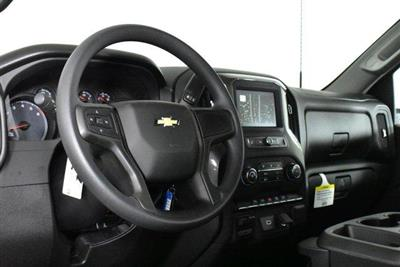 2020 Silverado 2500 Regular Cab 4x4, Pickup #D100289 - photo 9