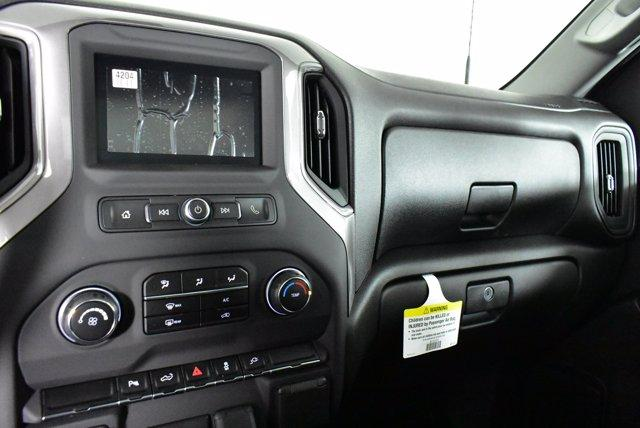 2020 Silverado 2500 Regular Cab 4x4, Pickup #D100290 - photo 11