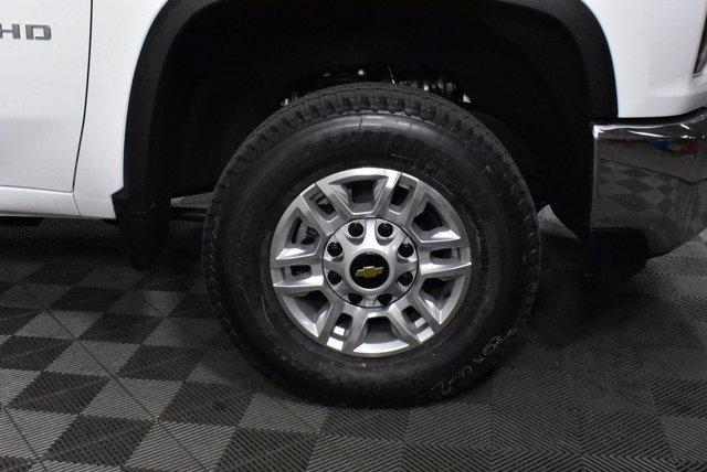 2020 Chevrolet Silverado 2500 Regular Cab 4x4, Pickup #D100290 - photo 5