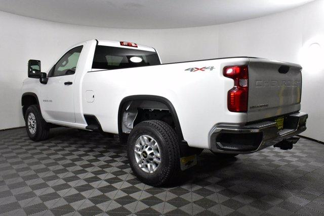 2020 Silverado 2500 Regular Cab 4x4, Pickup #D100290 - photo 2