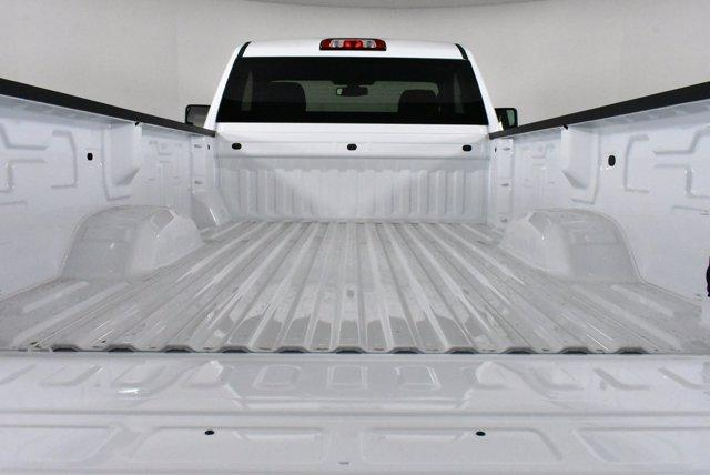2020 Silverado 2500 Regular Cab 4x4, Pickup #D100290 - photo 8