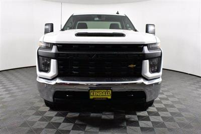 2020 Silverado 2500 Regular Cab 4x4, Pickup #D100290 - photo 3