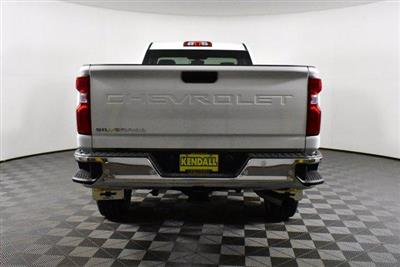 2020 Silverado 2500 Regular Cab 4x4, Pickup #D100290 - photo 7
