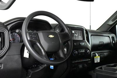 2020 Silverado 2500 Regular Cab 4x4, Pickup #D100290 - photo 9
