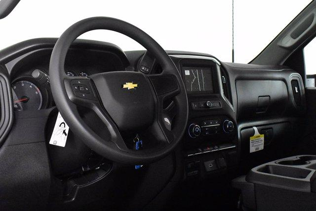 2020 Chevrolet Silverado 3500 Regular Cab DRW 4x4, Cab Chassis #D100309 - photo 5