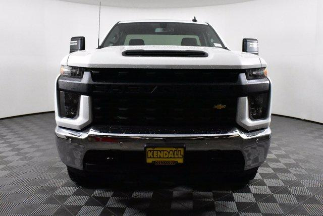 2020 Silverado 2500 Regular Cab 4x4, Pickup #D100313 - photo 3
