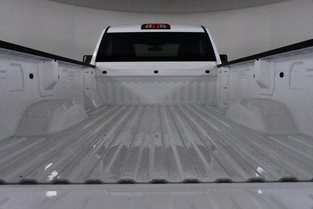 2020 Silverado 2500 Regular Cab 4x4, Pickup #D100313 - photo 8