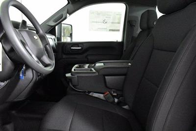2020 Silverado 2500 Regular Cab 4x4, Pickup #D100313 - photo 13