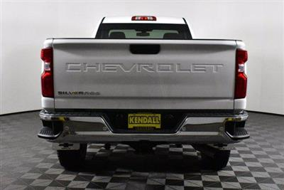 2020 Silverado 2500 Regular Cab 4x4, Pickup #D100313 - photo 7