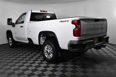 2020 Silverado 2500 Regular Cab 4x4, Pickup #D100313 - photo 2