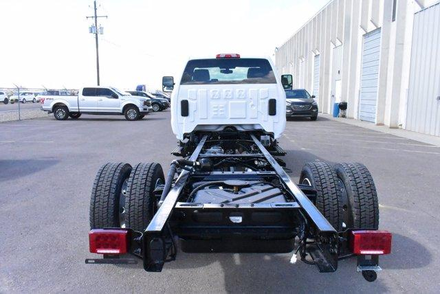 2020 Chevrolet Silverado Medium Duty Regular Cab DRW 4x2, Cab Chassis #D100326 - photo 2