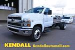 2020 Chevrolet Silverado 5500 DRW 4x2, Cab Chassis #D100326 - photo 1