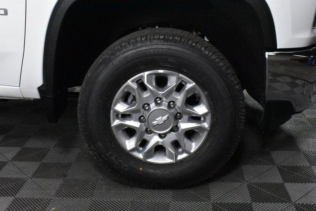 2020 Silverado 2500 Crew Cab 4x4, Pickup #D100328 - photo 4