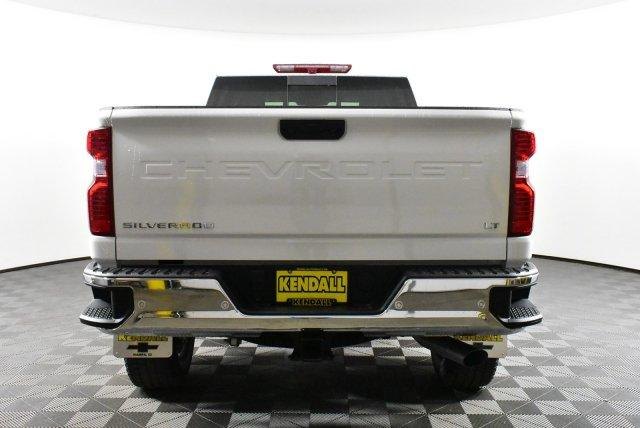 2020 Silverado 2500 Crew Cab 4x4, Pickup #D100328 - photo 6