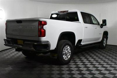2020 Silverado 2500 Crew Cab 4x4, Pickup #D100328 - photo 5