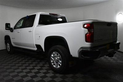 2020 Silverado 2500 Crew Cab 4x4, Pickup #D100328 - photo 2