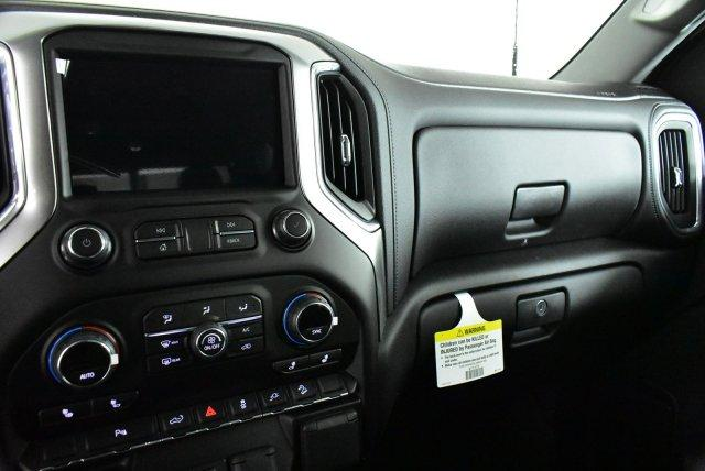 2020 Silverado 2500 Crew Cab 4x4, Pickup #D100330 - photo 10