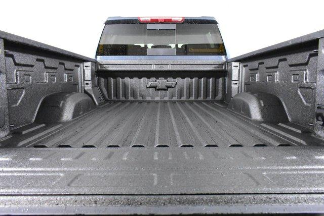 2020 Silverado 2500 Crew Cab 4x4, Pickup #D100330 - photo 7