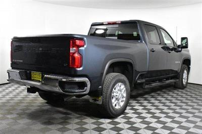 2020 Silverado 2500 Crew Cab 4x4, Pickup #D100330 - photo 5