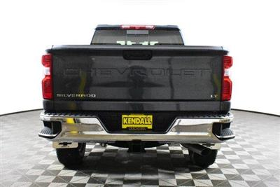 2020 Silverado 2500 Crew Cab 4x4, Pickup #D100330 - photo 6