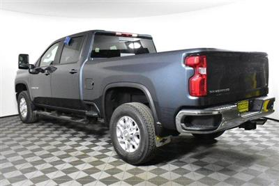 2020 Silverado 2500 Crew Cab 4x4, Pickup #D100330 - photo 2