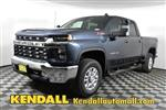 2020 Silverado 2500 Crew Cab 4x4, Pickup #D100330 - photo 1