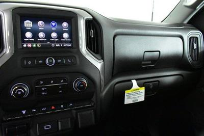 2020 Silverado 3500 Crew Cab 4x4, Pickup #D100357 - photo 10