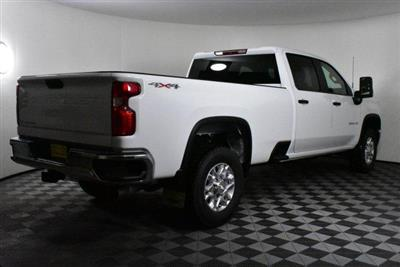 2020 Silverado 3500 Crew Cab 4x4, Pickup #D100357 - photo 5