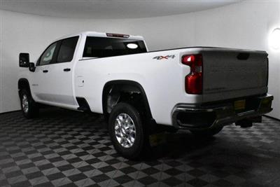 2020 Silverado 3500 Crew Cab 4x4, Pickup #D100357 - photo 2