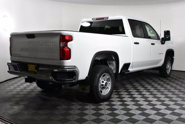 2020 Chevrolet Silverado 2500 Crew Cab 4x4, Pickup #D100358 - photo 6
