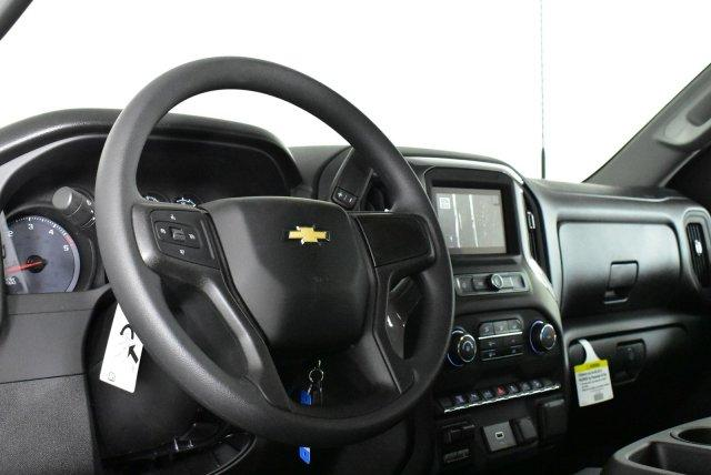 2020 Chevrolet Silverado 2500 Crew Cab 4x4, Pickup #D100358 - photo 9