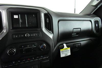 2020 Silverado 2500 Crew Cab 4x4, Pickup #D100358 - photo 11