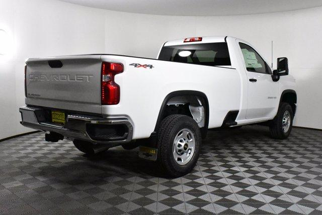 2020 Chevrolet Silverado 2500 Regular Cab 4x4, Pickup #D100365 - photo 6