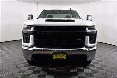 2020 Chevrolet Silverado 2500 Regular Cab 4x4, Pickup #D100365 - photo 3