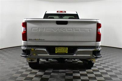 2020 Chevrolet Silverado 2500 Regular Cab 4x4, Pickup #D100365 - photo 7