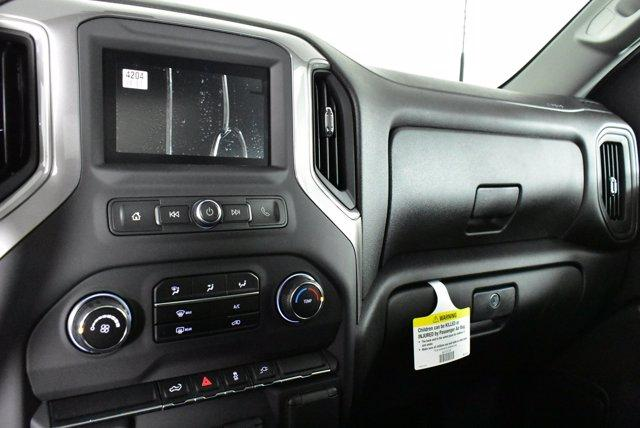 2020 Chevrolet Silverado 2500 Regular Cab 4x4, Pickup #D100366 - photo 11