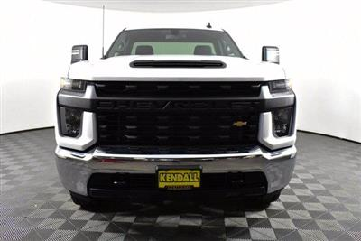 2020 Chevrolet Silverado 2500 Regular Cab 4x4, Pickup #D100366 - photo 3