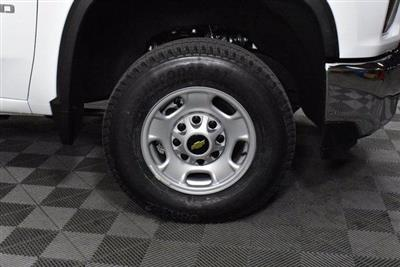 2020 Chevrolet Silverado 2500 Regular Cab 4x4, Pickup #D100366 - photo 5