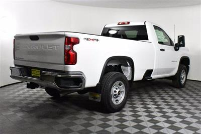2020 Chevrolet Silverado 2500 Regular Cab 4x4, Pickup #D100366 - photo 6