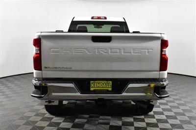 2020 Chevrolet Silverado 2500 Regular Cab 4x4, Pickup #D100366 - photo 7