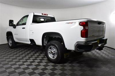 2020 Chevrolet Silverado 2500 Regular Cab 4x4, Pickup #D100366 - photo 2