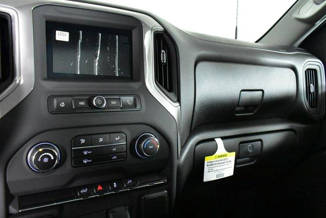 2020 Silverado 2500 Regular Cab 4x4, Pickup #D100367 - photo 9