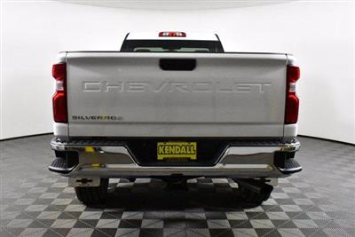 2020 Silverado 2500 Regular Cab 4x4, Pickup #D100367 - photo 6