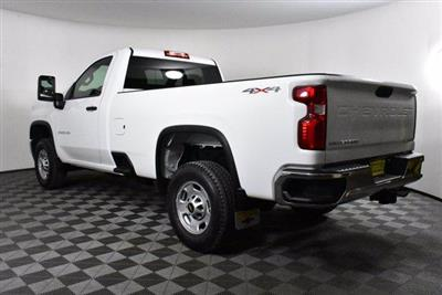 2020 Silverado 2500 Regular Cab 4x4, Pickup #D100367 - photo 2