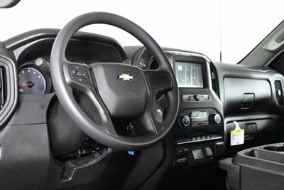 2020 Silverado 2500 Regular Cab 4x4, Pickup #D100367 - photo 7